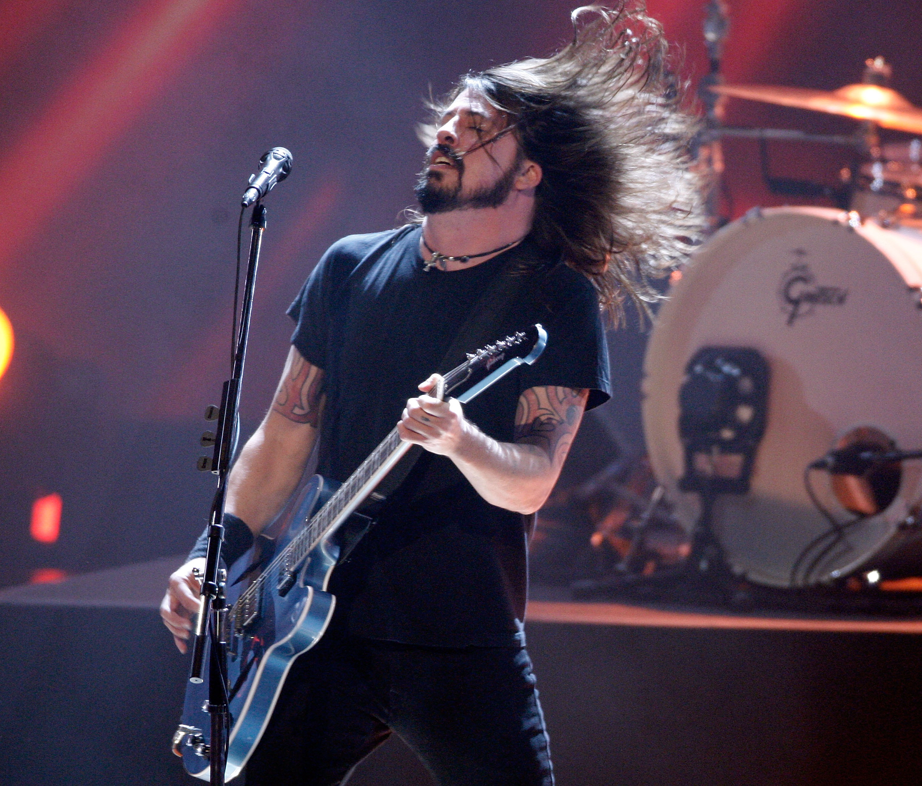 Foo Fighters Lowlands Festival Wallpaper 74280