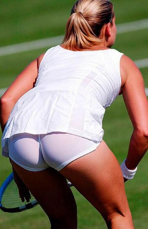 Sexy womens tennis