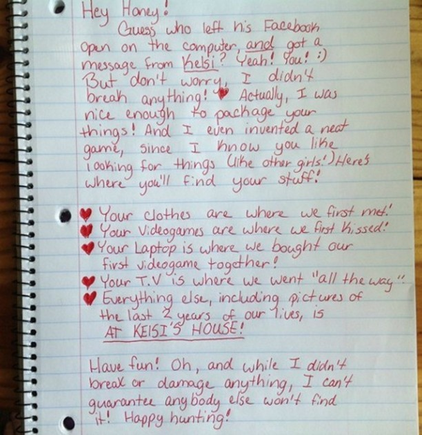 Birthday Letter To Girlfriend Kays Makehauk Co