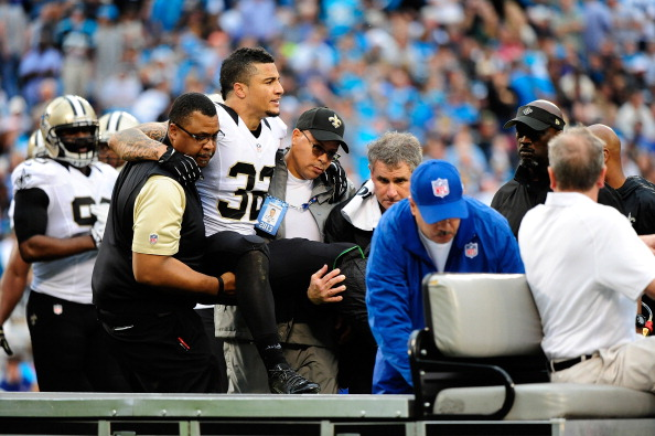 kenny vaccaro injury