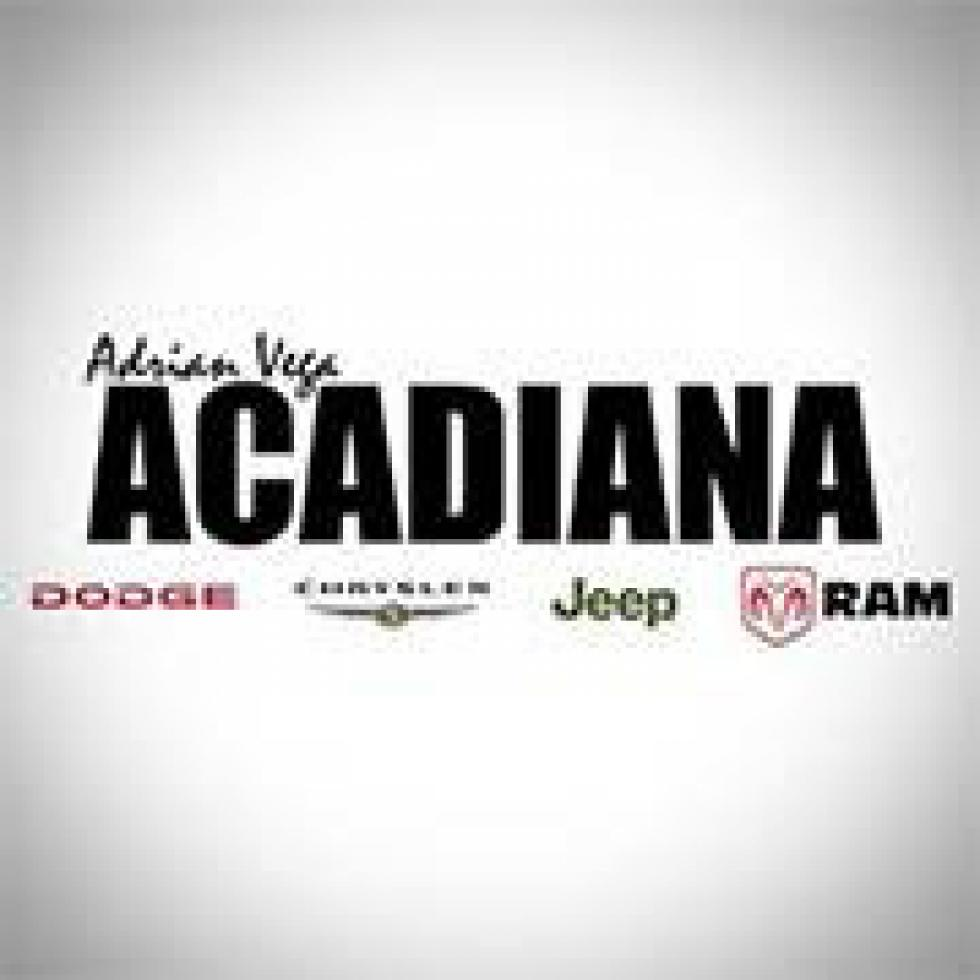 Acadiana Dodge Chrysler Jeep