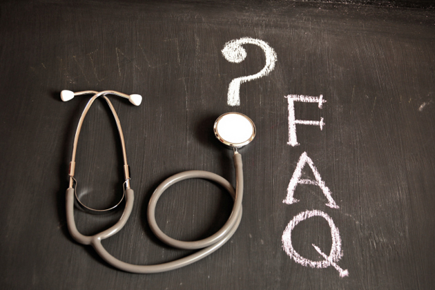 FAQ-FEAT